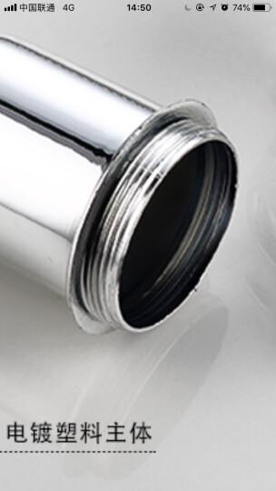 奥特朗(otlan)即热式电热水器 智能恒温 制热强 DSF8523-85 8.5KW【需6平方专线】 晒单图