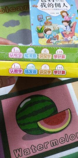 海润阳光 学习大卡:英语字母大卡 晒单图