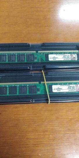 金士顿(Kingston) DDR3 1333 2g/4g/8g 3代笔记本电脑内存条 兼容1066 金士顿8g 1333笔记本内存条 晒单图