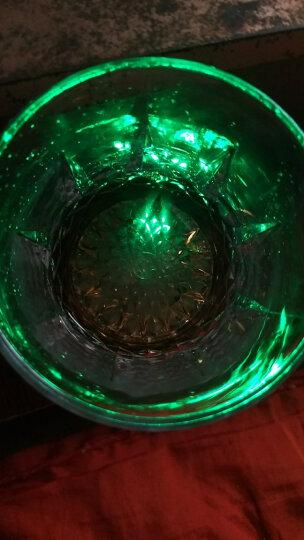 发光杯子电子夜光杯子酒吧酒杯情人节生日送男女友创意家居礼物 菠萝杯 晒单图