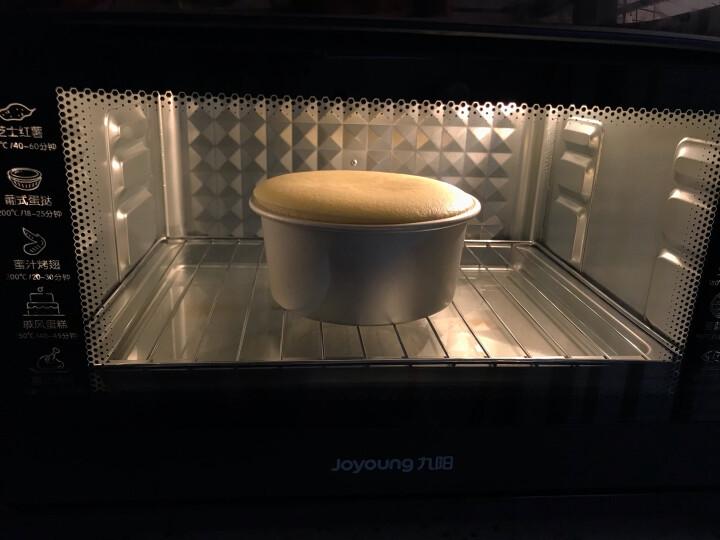 新良蛋糕粉 低筋面粉 烘焙原料 饼干糕点用小麦粉 500g 晒单图