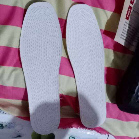 颐福元老北京布鞋男单鞋大码中老年爸爸老人鞋传统软底工作透气散步鞋 加绒款 43 晒单图