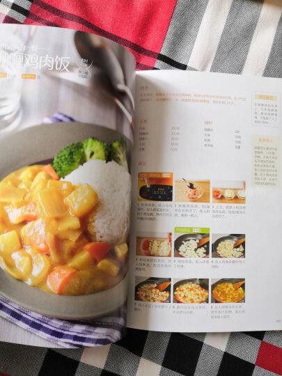 萨巴厨房:好吃懒做家常菜 晒单图