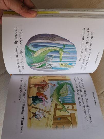 Illustrated Stories from Shakespeare 进口故事书 晒单图