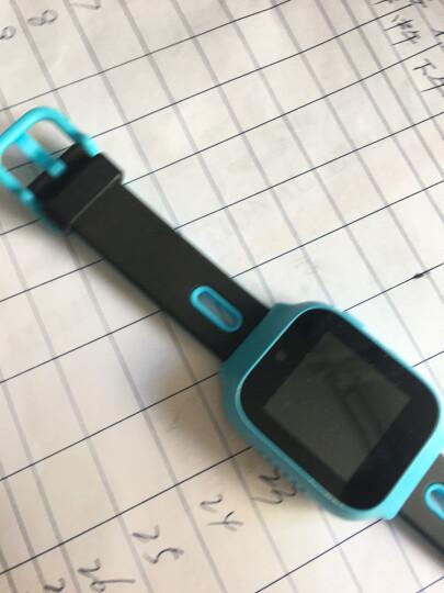 小寻 儿童电话手表S1 生活防水 GPS定位防丢 学生儿童定位手机 智能手表 男孩女孩 蓝色 晒单图