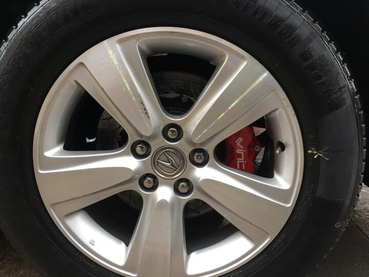 VINIC 刹车卡钳套装丰田锐志/凯美瑞/汉兰达/雷凌/RAV4/皇冠/亚洲龙高性能制动改装卡钳 350mm加大盘 晒单图