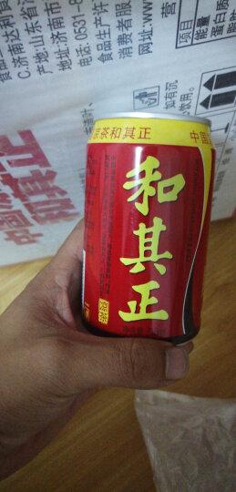 达利园 和其正 凉茶植物 饮料 310ml*24罐 整箱装 晒单图
