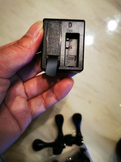 史历克电池 1050毫安原装电池 运动摄像机山狗电池 工作80分钟左右 史历克座充 晒单图