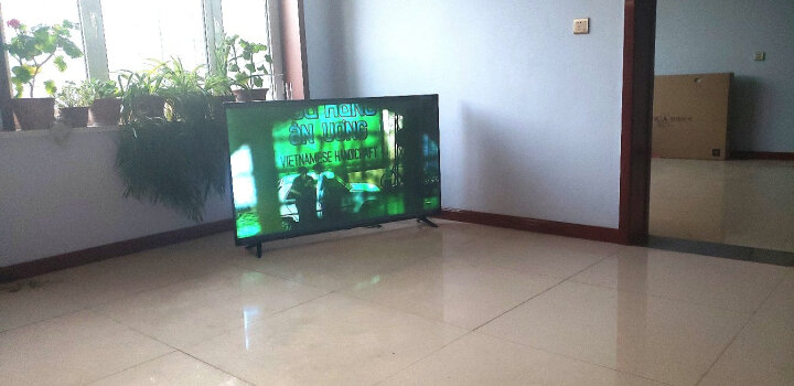 小米电视4A 65英寸 4K超高清 HDR 蓝牙语音遥控 2GB+8GB 人工智能网络液晶平板电视 L65M5-AD/L65M5-5A 晒单图