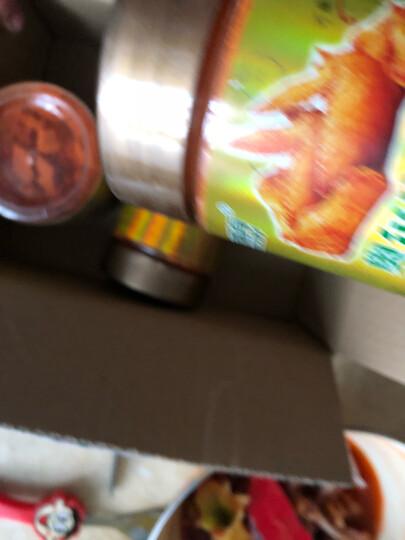 特瑞肯(TRICON) 法式黑胡椒风味烤肉腌料140g/瓶  奥尔良系列牛排鸡翅 晒单图