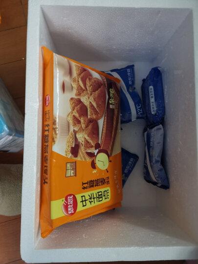 思念 中华面点 米妮造型奶黄包 100g 2只  儿童早餐 烧烤 包子 新老包装交替发货 晒单图