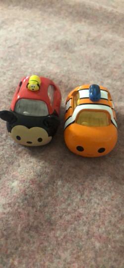 多美儿童玩具男孩女孩玩具动漫周边迪士尼多莉合金小汽车TSUM851950 晒单图