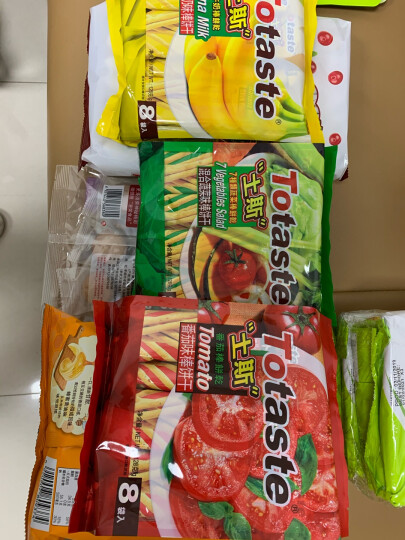 马来西亚进口 茱蒂丝(Julie's)雷蒙德乳酪夹心饼干 芝士奶酪饼干 180克×2 休闲零食下午茶独立小包装 晒单图