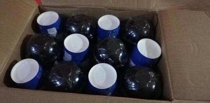 蓝岸 PACA卡布奇诺口味 速溶咖啡 25g*24杯 整箱 晒单图