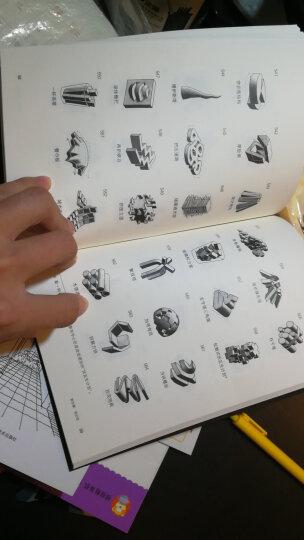 建筑设计系列:易学易用建筑模型制作手册 晒单图