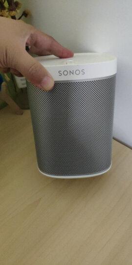 搜诺思(SONOS)PLAY:1 家庭智能音响系统 WiFi无线 智能音响 (白色) 晒单图