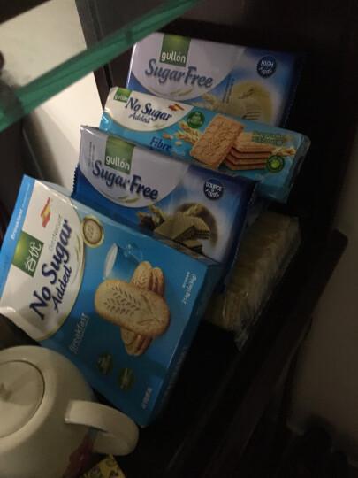 西班牙进口 谷优(Gullon) 全麦高纤 饼干  进口零食 早餐 170g 晒单图