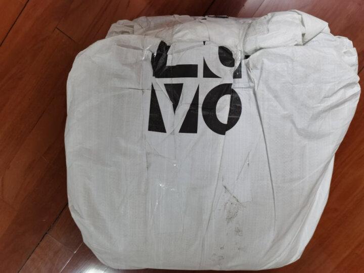 LOVO家纺 被子四季加厚被芯 磨毛保暖面料蓬松透气双人保暖盖被褥子 艺享 罗莱生活出品 220*240cm 晒单图