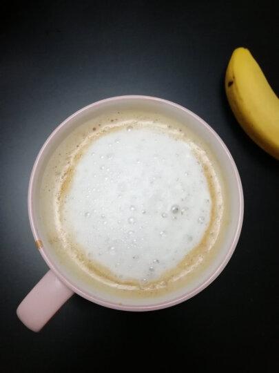 摩飞(Morphyrichards)MR4266咖啡机 全自动磨豆 家用办公室咖啡壶 晒单图