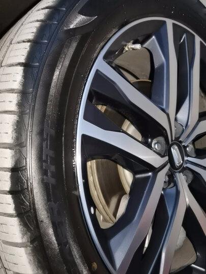 龟牌(Turtle Wax)轮胎蜡黑水晶轮胎釉轮胎光亮剂轮胎宝泡沫清洁剂新能源汽车用品上光保护剂 G-3153 650ml 晒单图