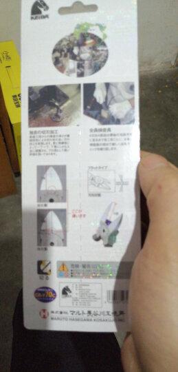 马牌(KEIBA)进口模型塑料水口钳PL-786(160mm)模型剪(刃口平面) 斜口剪 斜嘴钳 平嘴钳 塑料钳 晒单图