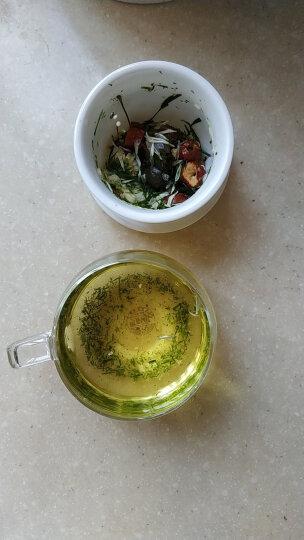 果然之家 八宝茶养生花茶 雪梨干胖大海茉莉花菊花冰糖红枣茶(15小袋)150g 晒单图