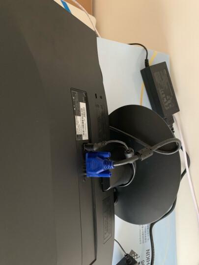 宏碁(Acer)S200HQL 19.5英寸 商用/家用 机身薄 液晶显示器 显示屏 晒单图