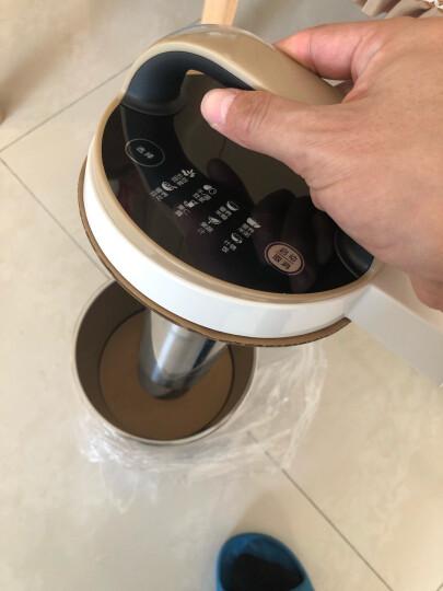 九阳(Joyoung)豆浆机1-1.3L无网无筋可烧饭304不锈钢多功能搅拌机料理机DJ13B-N620SG【邓伦推荐】 晒单图