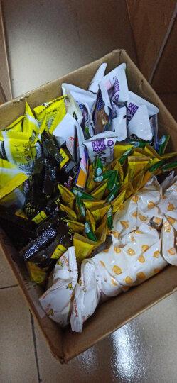龙王黑豆浆原味 非转基因黑豆豆粉粉营养早餐谷物麦片搭档450克(30g*15条) 450克三袋装 晒单图
