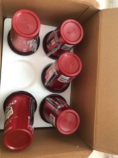 香飘飘奶茶 Meco牛乳茶 液体即饮奶茶 牛奶泡的茶饮料 300ml*6杯 礼盒装 晒单图