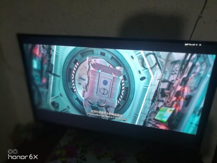 长虹(CHANGHONG)长虹电视 43英寸 43U1A  HDR 4K超高清 黑色 晒单图