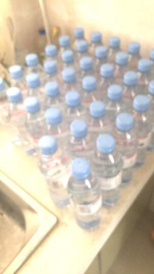 法国原装进口 evian依云矿泉水 330ml*24瓶 整箱装 晒单图