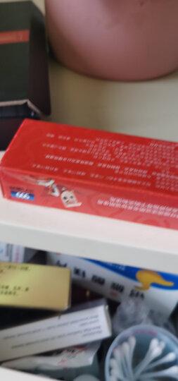 恒久远 红霉素软膏 8g\/支搭罗红霉素软膏染私处可用药膏红梅素红莓素软毒素敏要霉粉刺脓包 【1盒装】低至6.9元/盒 晒单图