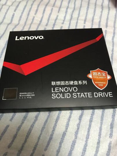 联想(Lenovo)  SSD固态硬盘 128GB mSATA接口 SL700固态宝系列 晒单图