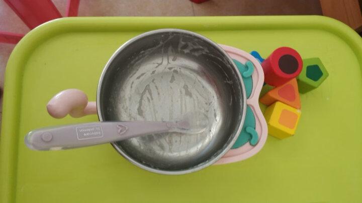 新妙(Xinmiao)辅食研磨器存储组合套装 食物研磨碗 婴儿辅食盒宝宝辅食工具 晒单图