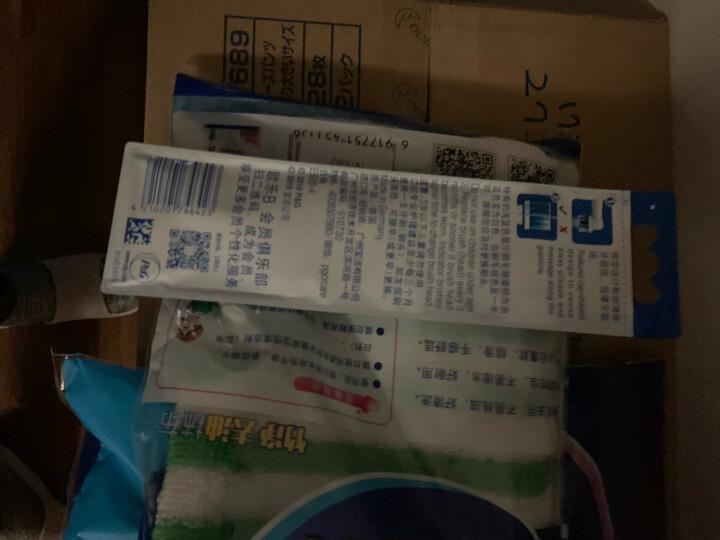 花王 学步裤 XXL26片 晒单图