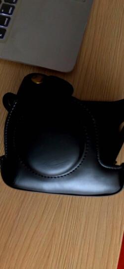 HIPPO.CE Canon/佳能G10 G11 G12 专用皮包G15 G16皮套相机包 黑色 G15  G16专用 晒单图