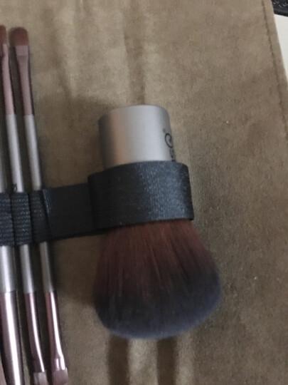 魅丝蔻(MSQ)6支少女心双头化妆刷套装 全套初学者化妆刷眼影刷腮红刷粉底刷 晒单图
