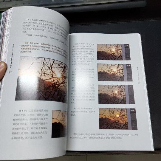 摄影眼的培养2 晒单图