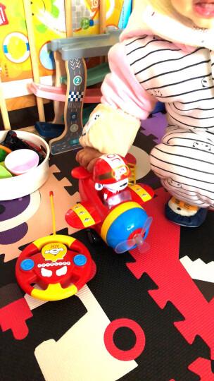 益米 儿童玩具遥控车遥控飞机 男孩4-5-6-岁玩具 晒单图