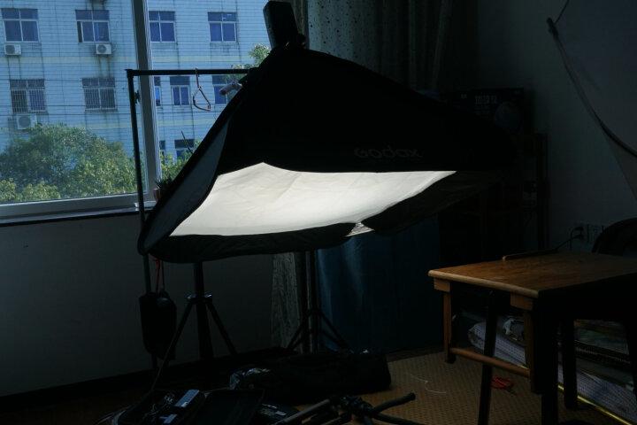 金贝(JINBEI)M-II旋转式横臂灯架顶灯架两用灯架摄影顶灯用横杆灯架 晒单图