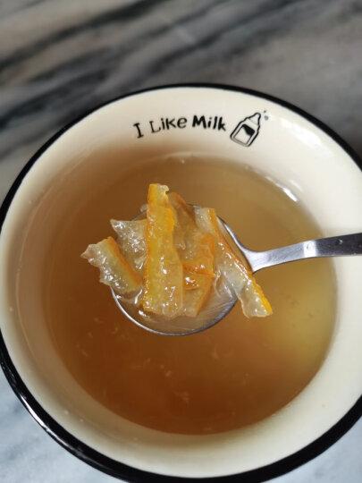 韩国进口 全南 蜂蜜柚子茶 原装进口水果茶蜜炼果酱冲饮饮品搭配麦片 1000g 晒单图