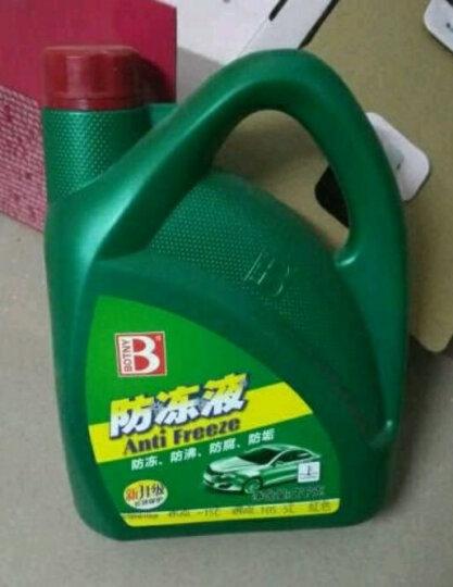保赐利 汽车防冻液-25度绿色发动机无水冷却液红色水箱宝冷冻液通用2KG -15度防冻液 绿色 2KG 晒单图