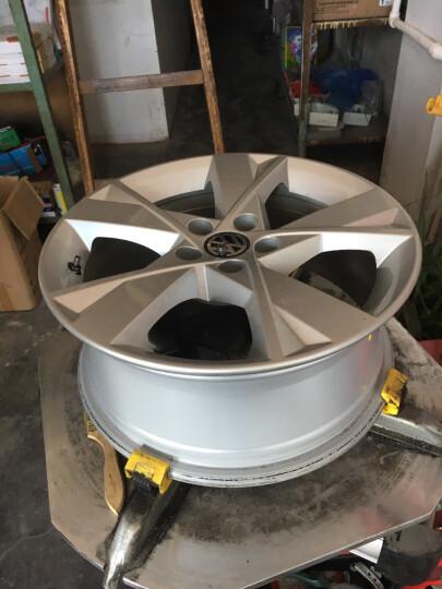 固特异轮胎Goodyear汽车轮胎 215/55R16 93W 配套大师 EAGLE NCT5 原配一汽大众迈腾/MG7 晒单图