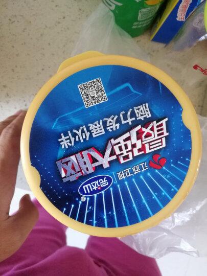 完达山(wondersun)菁润(原优越金童)幼儿配方羊奶粉3段900g(1-3岁幼儿适用) 晒单图