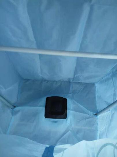 艾美特(Airmate)干衣机 婴儿 烘干机/干衣柜  家用容量10公斤 大功率 衣服护理机 HGY905P 晒单图