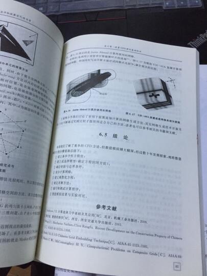 现代直升机旋翼空气动力学 晒单图