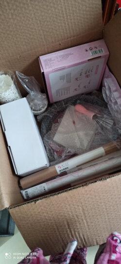 魔幻厨房 烘焙工具套装烤箱用品DIY蛋糕模具饼干披萨蛋挞烤盘做蛋糕的全套裱花袋油锡纸烘培模具套装 套装不含电子称打蛋器 晒单图