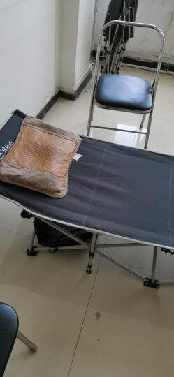 瑞仕达 Restar 折叠床单人床办公室午睡午休床医院陪护简易床户外行军床躺椅 晒单图