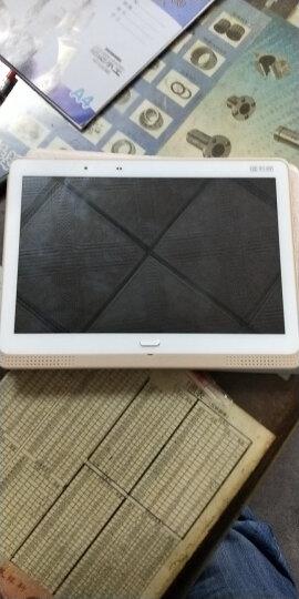读书郎(readboy) 学生平板G500X同款型号V100送64G内存卡128G套装点读机学习机 晒单图